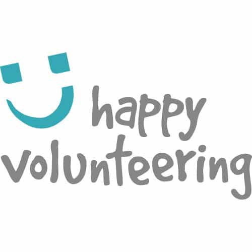 Happy-Volunteering-gray
