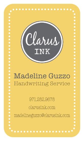 Madeline Guzzo