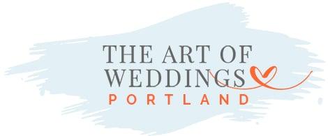 the art of weddings logo