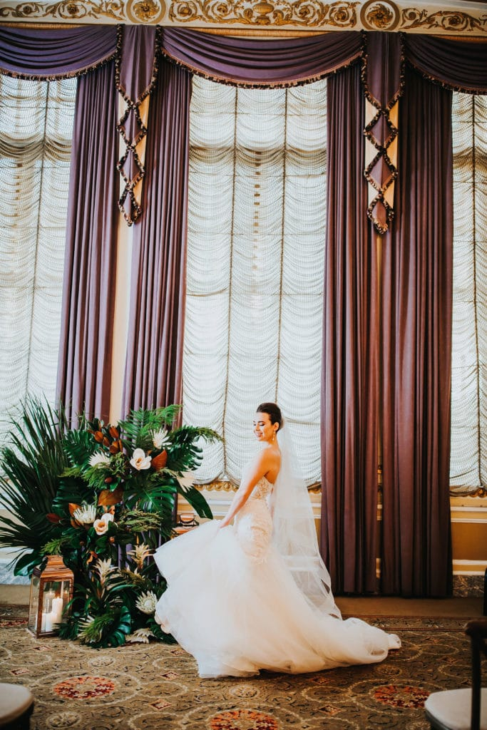 Charlotte's Weddings Dress